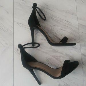 Zara | Black heels
